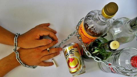 El alcohol aumenta un 70% el riesgo de insuficiencia cardiaca