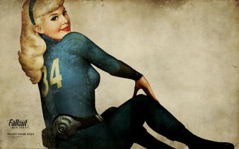 Fallout 4 vence al porno