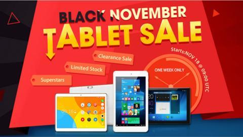 """Tablets de 8"""" con Windows 10 por menos de 80 dólares"""