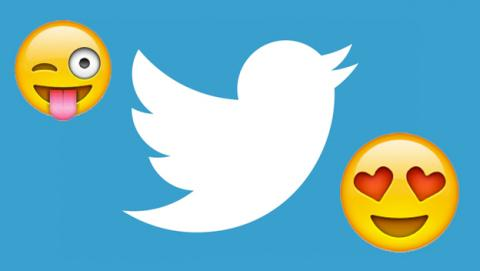 Twitter está probando nuevas reacciones múltiples con emojis