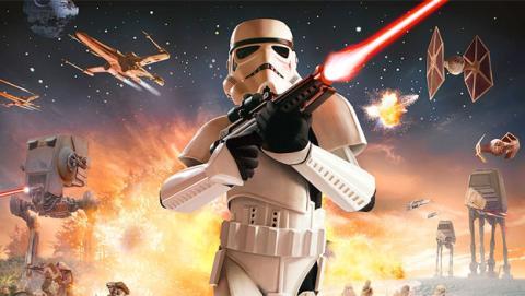 Trucos y consejos de Star Wars: Battlefront para PS4, Xbox One y PC