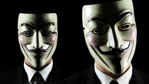 Anonymous hackea 5500 cuentas Twitter ISIS
