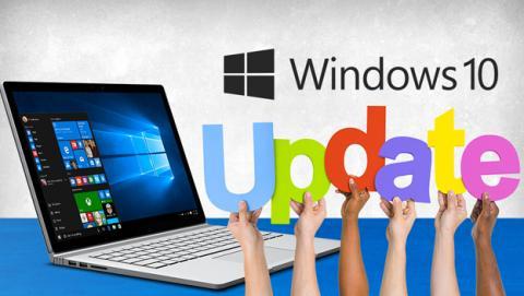 Windows 10 Threshold 2
