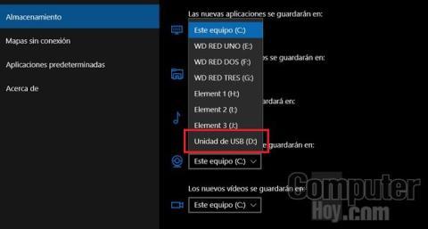 Windows 10 Threshold 2 novedades y mejoras