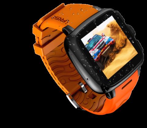 El watchphone, la evolución natural del reloj inteligente