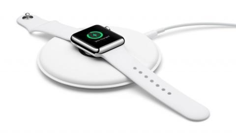 Dock para Apple Watch