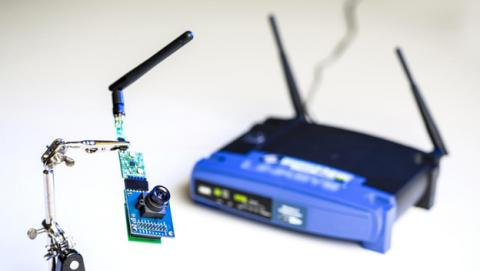 PoWiFi, nueva tecnología para cargar la batería con el router