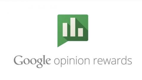 Google Opinion Rewards, gana dinero respondiendo encuestas