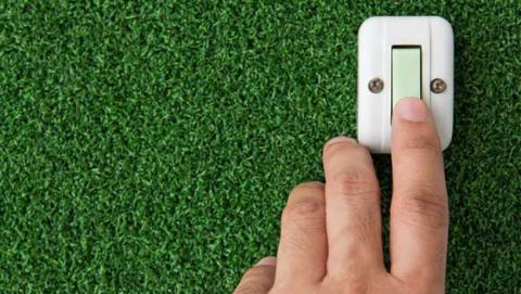 stand by ahorrar energía