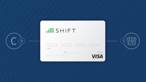 Shift, la tarjeta de débito para realizar pagos con Bitcoins