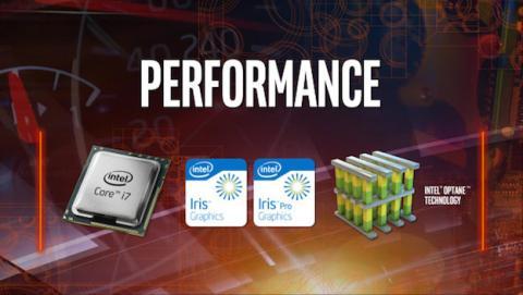 Intel Optane con 3D XPoint en los PC´s de escritorio primero