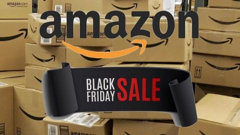 Black Friday en Amazon España: descuentos y chollos