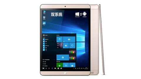 Onda V919 Air. Android y Windows en una tablet muy económica