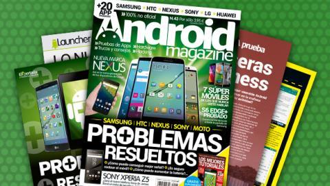 Android Magazine 43