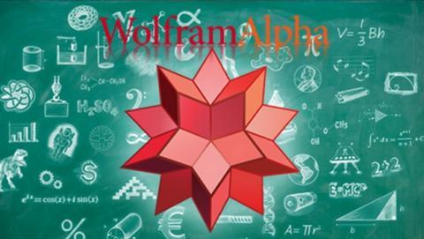 Así funciona Wolfram Alpha, el buscador que te responde