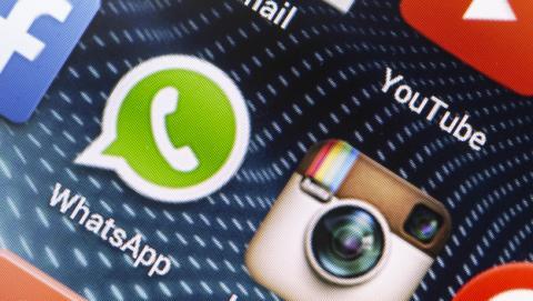WhatsApp permitirá bloquear a los pesados de los chats