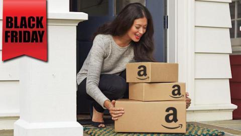 Estas son ofertas Black Friday Amazon España