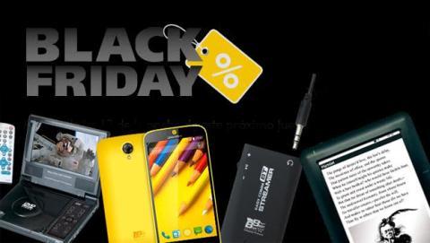 Las mejores ofertas de Black Friday y Cyber Monday en Best Buy