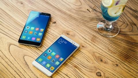Xiaomi Redmi Note 3, uno de los mejores móviles chinos de 2015