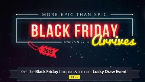 GearBest se adelanta al Black Friday con grandes ofertas