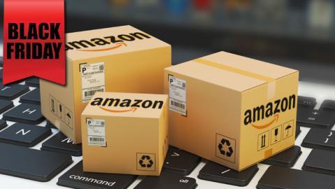 Viernes Negro Amazon España mejores ofertas miércoles 25