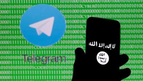 Telegram, la plataforma de comunicación preferida por el ISIS