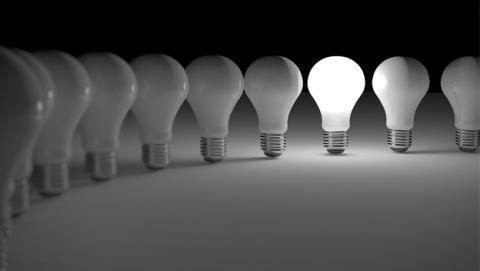 Tecnología Li-Fi: 100 veces más velocidad que el WiFi común