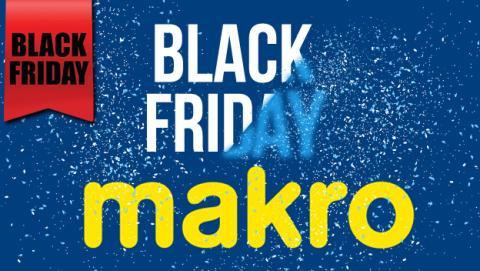 Black Friday 2015 mejores ofertas descuentos Makro