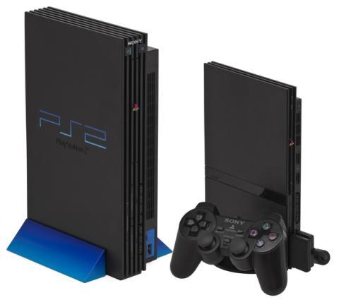 PlayStation 2 cumple 15 años de su llegada a Europa