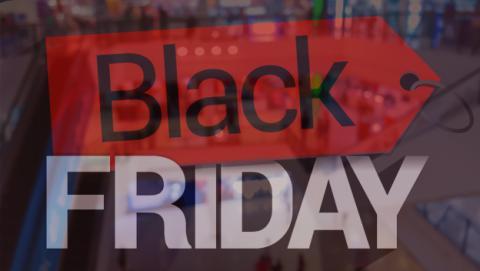 Black Friday 2015: ¿qué tiendas tienen ofertas?