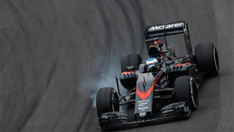 Cómo ver online y en directo Fórmula 1: GP de Abu Dhabi 2015 en Internet