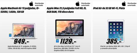 Black Friday 2015 Apple