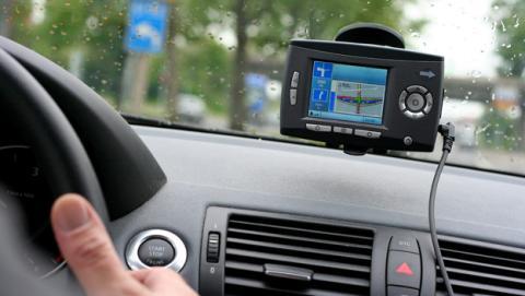 Consejos GPS