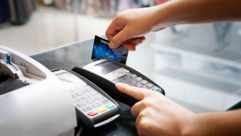 Un malware ataca los TPV para robar los datos de tarjetas