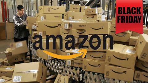 Black Friday de Amazon: las mejores ofertas del viernes 27