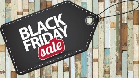 Black Friday de Zara y las mejores tiendas de Inditex
