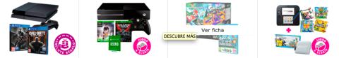 juegos y videojuegos en black friday