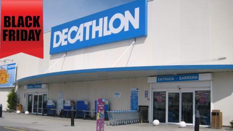 Black Friday Decathlon