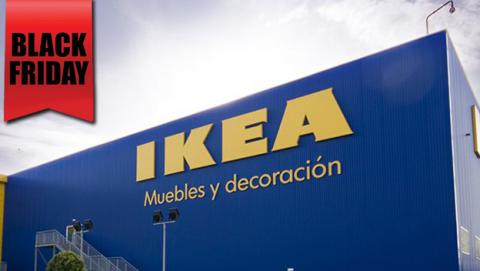18acfca2a7 Black Friday 2015 en Ikea  las mejores ofertas en muebles ...