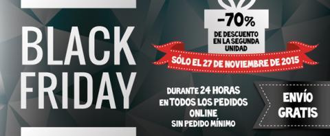 Black Friday en Juguetilandia