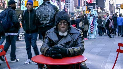 El asombroso mundo que encontró Otis tras 44 años en prisión