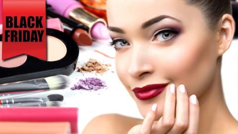 Descuentos estética cosmética belleza Black Friday 2015