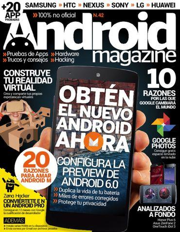 Black Friday y Cyber Monday en Zinio: 40% de descuento en revistas
