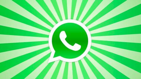 Qué significa la estrella de WhatsApp
