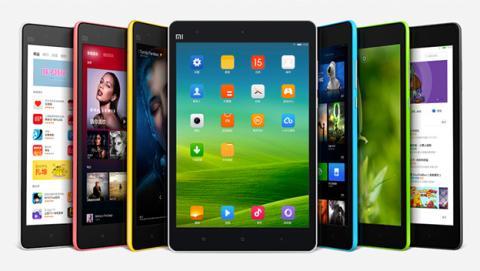 Las 5 mejores tablets chinas de 2015