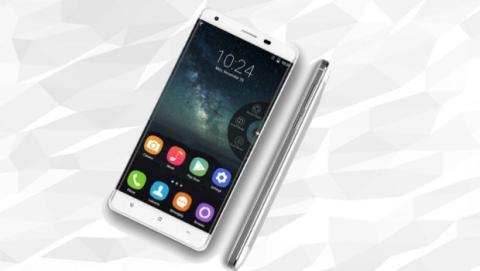 El Oukitel K6000 Premium es un smartphone chino de altas prestaciones