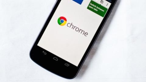 Actualización de Chrome recortaría consumo de datos