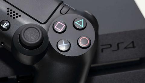 PS4 potencia