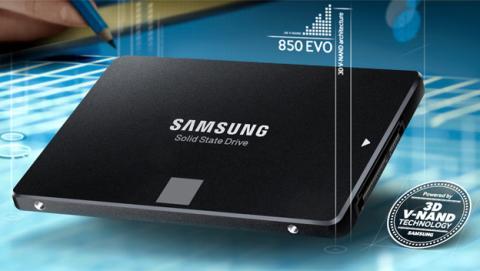 El precio de los discos duros SSD más barato que nunca