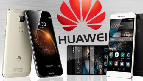 oferta móviles huawei